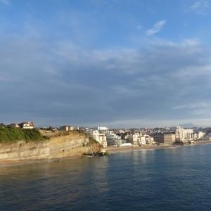 Biarritz !